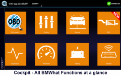Carly fur BMW customary screenshot 5/6
