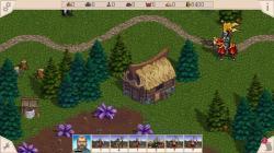 Royal Bounty HD deep screenshot 4/6