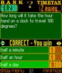 Quiz Casino screenshot 1/1