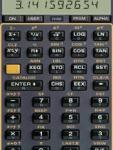 i41CX RPN Calculator screenshot 1/1
