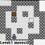 lotec Sokoban screenshot 1/1