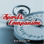 Sports Companion screenshot 1/2