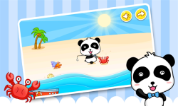 Baby Fishing by BabyBus screenshot 1/5