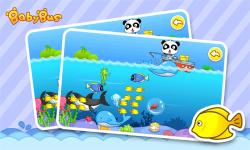 Baby Fishing by BabyBus screenshot 2/5