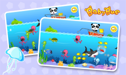Baby Fishing by BabyBus screenshot 4/5