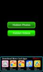 Private camera_Lite screenshot 4/6