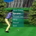 Par 3 Golf II screenshot 1/1