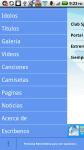 Sporting Cristal Fans Club Unofficial screenshot 4/6