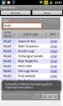 KonciGitar Android screenshot 1/2