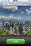 Hong Kong Walking Tours and Map screenshot 1/1