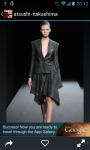 Fashion Style - 2013 Spring Season screenshot 1/2