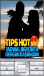 Tips Hot Jadwal Bercinta Dengan Pasangan screenshot 1/2