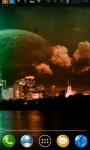 Neon City LWP screenshot 3/4