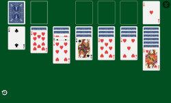 Klondike Solitaire Cards Free screenshot 2/4