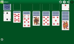 Klondike Solitaire Cards Free screenshot 3/4