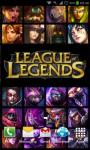 League of Legends Wallpapers HD screenshot 2/6