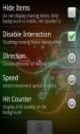 Cool Neon Abstract Live Wallpaper screenshot 4/5