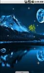 Full Moon Night Live Wallpaper screenshot 2/4