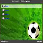 FootballQuiz screenshot 3/3