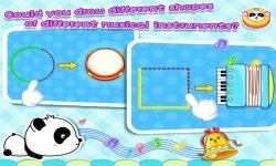 Draw Shapes-BabyBus screenshot 3/5