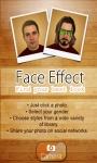 Face Effects: Face Changer screenshot 1/6