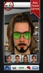 Face Effects: Face Changer screenshot 2/6