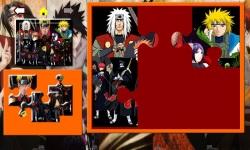 Naruto Puzzle-sda screenshot 4/5