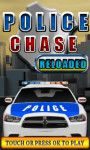 Police Chase Reloaded - Free screenshot 1/6