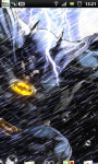Batman Live Wallpaper 2 SMM screenshot 3/3