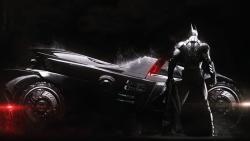 Batman Arkham origins Wallpaper Slideshow HD screenshot 1/6