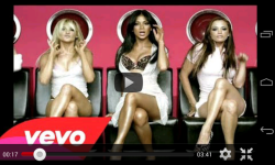 Alicia Keys Video Clip screenshot 5/6