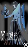 Virgo 240x400 screenshot 1/1