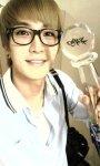 Super Junior Leeteuk Cute Wallpaper screenshot 3/6