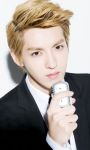 EXO Kris Cute Wallpaper screenshot 5/6