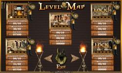 Free Hidden Object Games - King Tut screenshot 2/4
