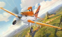 Planes Fire and Rescue The Movie HD Wallpaper screenshot 4/6