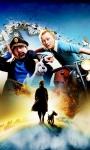 The adventures of Tintin The Movie HD Wallpaper screenshot 1/6