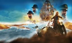 The adventures of Tintin The Movie HD Wallpaper screenshot 3/6