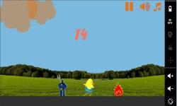 Small Chicken Egg Runner Game screenshot 2/3