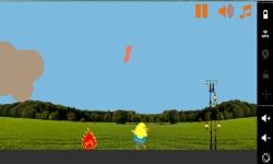 Small Chicken Egg Runner Game screenshot 3/3