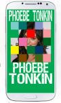 Phoebe Tonkin Puzzle screenshot 1/6