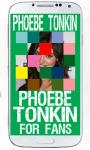 Phoebe Tonkin Puzzle screenshot 6/6