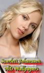 Scarlett Johansson HD_Wallpapers screenshot 1/4