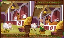 Free Hidden Object Games - The Easy Way screenshot 2/4