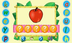 Preschool Learning Games screenshot 6/6