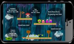 Boy The Dark Cave screenshot 2/5