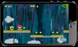 Boy The Dark Cave screenshot 3/5