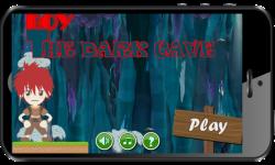 Boy The Dark Cave screenshot 4/5