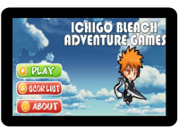Ichigo Bleach Adventure screenshot 1/3