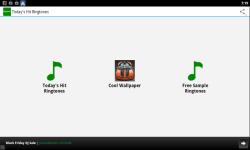 Todays Ringtone Hits  screenshot 3/5